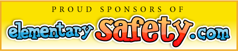 Proud sponsors of elementarysafety.com